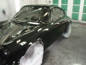 Auto Body Paint and Restoration By T N S Auto
