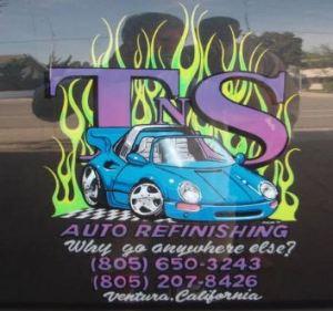 TNS Auto Body
