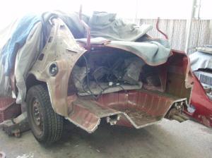 2006 Toyota Camry Auto Collision Repair